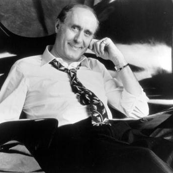 Henry Mancini, Crazy World, Piano