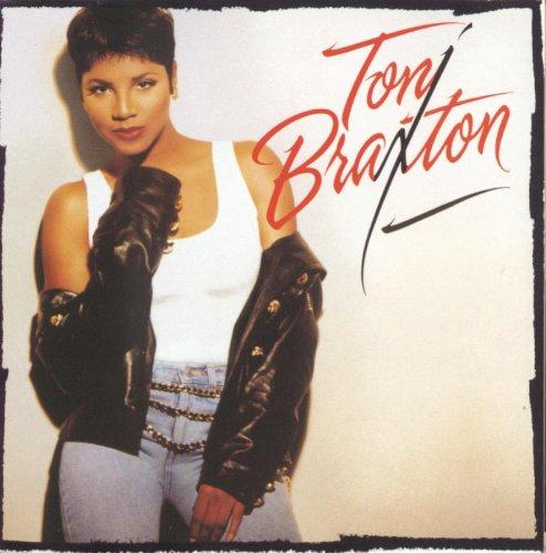 Toni Braxton, Breathe Again, Piano, Vocal & Guitar (Right-Hand Melody)