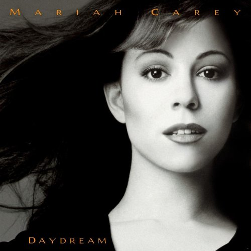 Mariah Carey, Always Be My Baby, Piano, Vocal & Guitar (Right-Hand Melody)