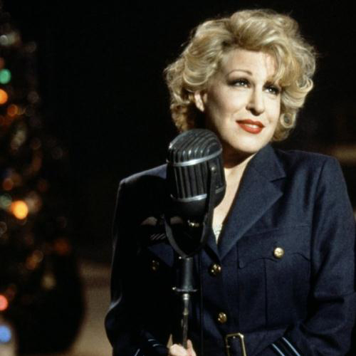 Bette Midler, God Help The Outcasts, Piano, Vocal & Guitar (Right-Hand Melody)