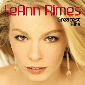 LeAnn Rimes, Blue, Piano, Vocal & Guitar (Right-Hand Melody)