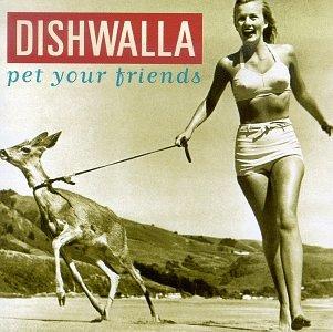 Dishwalla, Counting Blue Cars, Piano, Vocal & Guitar (Right-Hand Melody)