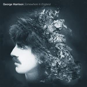 George Harrison, All Those Years Ago, Piano, Vocal & Guitar (Right-Hand Melody)
