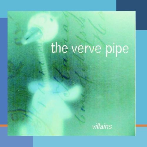 The Verve Pipe, The Freshmen, Piano, Vocal & Guitar (Right-Hand Melody)