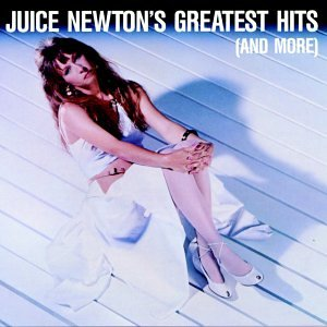 Juice Newton, Angel Of The Morning, Piano, Vocal & Guitar (Right-Hand Melody)