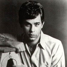 Lou Christie, Beyond The Blue Horizon (from Monte Carlo), Piano, Vocal & Guitar (Right-Hand Melody)