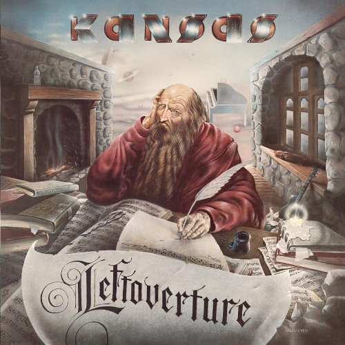Kansas, Carry On Wayward Son, Piano, Vocal & Guitar (Right-Hand Melody)