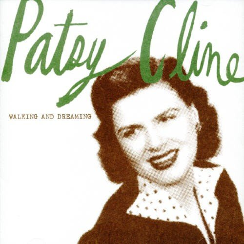 Patsy Cline, Crazy, Piano, Vocal & Guitar (Right-Hand Melody)