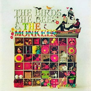 The Monkees, Daydream Believer, Piano, Vocal & Guitar (Right-Hand Melody)