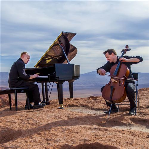 The Piano Guys Bless The Broken Road Sheet Music Notes Chords