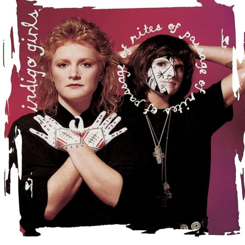 Indigo Girls, Galileo, Piano, Vocal & Guitar (Right-Hand Melody)
