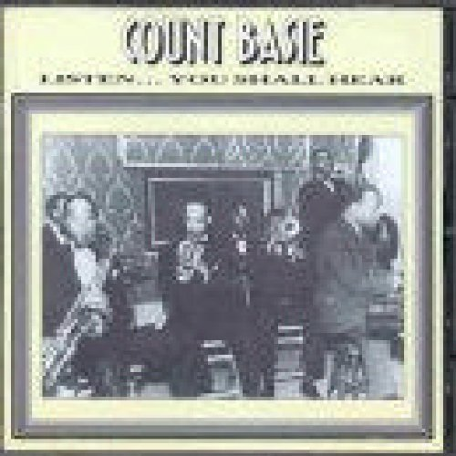 Count Basie, The Glory Of Love, Piano, Vocal & Guitar (Right-Hand Melody)