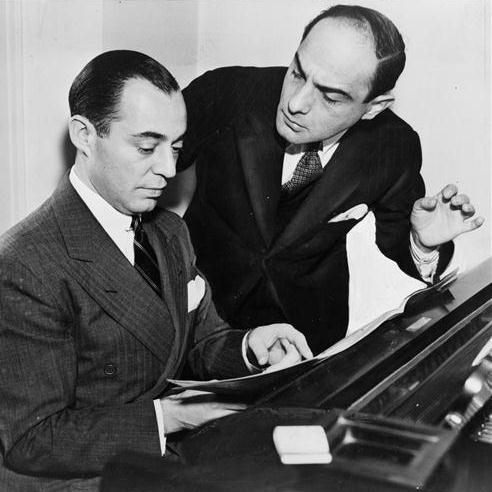 Rodgers & Hart, I Could Write A Book, Piano, Vocal & Guitar (Right-Hand Melody)