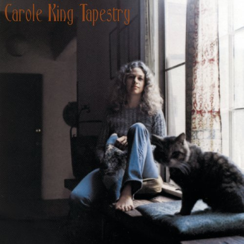 Carole King, I Feel The Earth Move, Piano, Vocal & Guitar (Right-Hand Melody)
