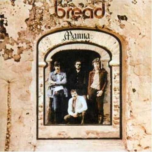 Bread, If, Piano, Vocal & Guitar (Right-Hand Melody)