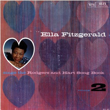 Ella Fitzgerald, Lover, Piano, Vocal & Guitar (Right-Hand Melody)