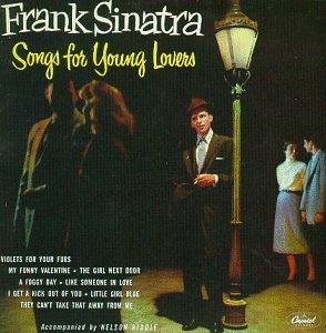 Frank Sinatra, My Funny Valentine, Piano, Vocal & Guitar (Right-Hand Melody)
