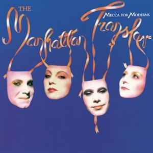 Manhattan Transfer, A Nightingale Sang In Berkeley Square, Piano, Vocal & Guitar (Right-Hand Melody)