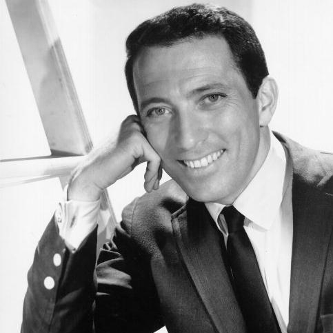 Andy Williams, Speak Softly, Love (Love Theme), Piano, Vocal & Guitar (Right-Hand Melody)