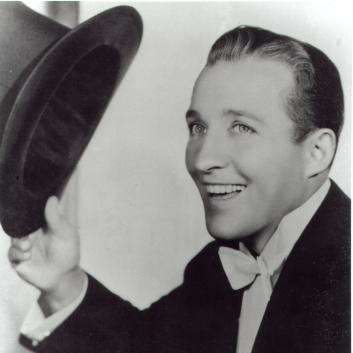 Bing Crosby, True Love, Piano, Vocal & Guitar (Right-Hand Melody)