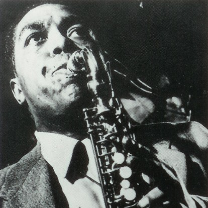 Charlie Parker, My Little Suede Shoes, Piano