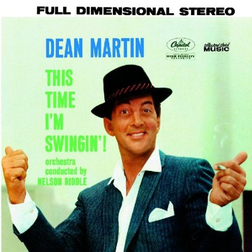 Dean Martin, You're Nobody 'Til Somebody Loves You, Piano, Vocal & Guitar (Right-Hand Melody)