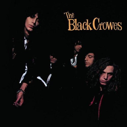The Black Crowes \
