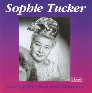 Sophie Tucker, After You've Gone, Piano, Vocal & Guitar (Right-Hand Melody)