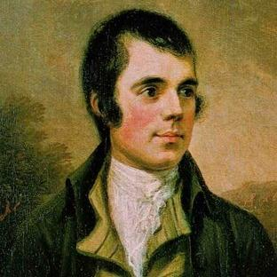 Robert Burns, Auld Lang Syne, Piano, Vocal & Guitar (Right-Hand Melody)