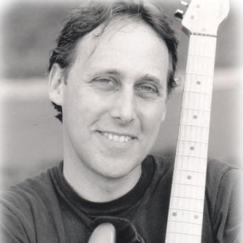 Allan Jaffe, Guitar Noir, Easy Guitar Tab
