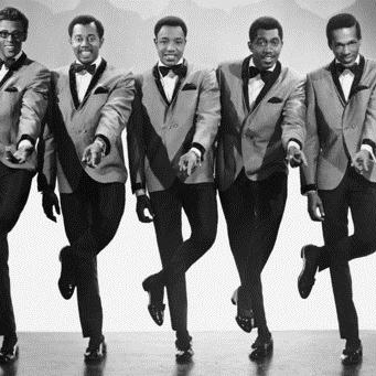 The Temptations, Just My Imagination (Running Away With Me), Piano, Vocal & Guitar (Right-Hand Melody)