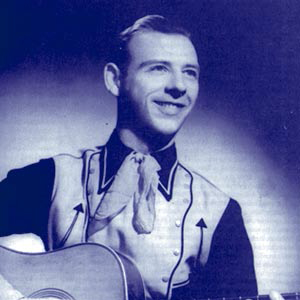 Hank Snow, Beautiful Ohio, Piano, Vocal & Guitar (Right-Hand Melody)