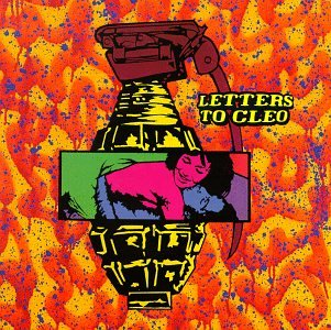 Letters To Cleo, Awake, Piano, Vocal & Guitar (Right-Hand Melody)