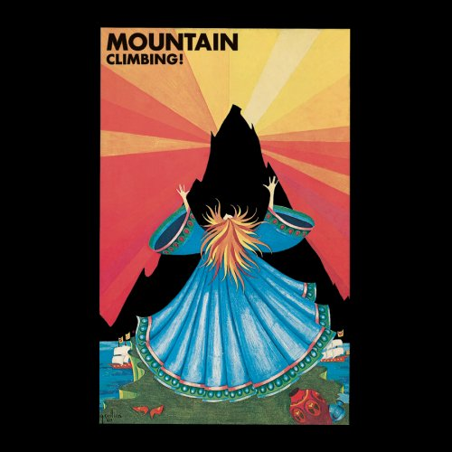 Mountain, Mississippi Queen, Piano, Vocal & Guitar (Right-Hand Melody)