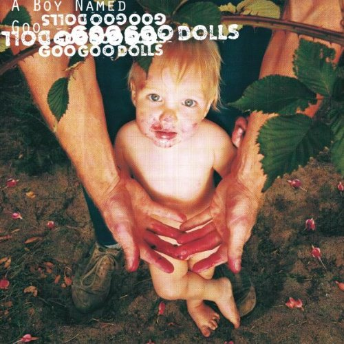 Goo Goo Dolls, Name, Piano, Vocal & Guitar (Right-Hand Melody)
