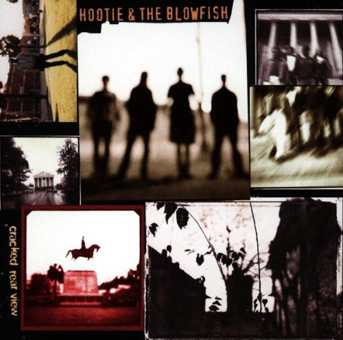 Hootie & The Blowfish, Only Wanna Be With You, Piano, Vocal & Guitar (Right-Hand Melody)