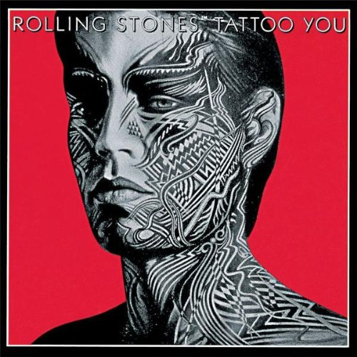 The Rolling Stones, Start Me Up, Piano, Vocal & Guitar (Right-Hand Melody)