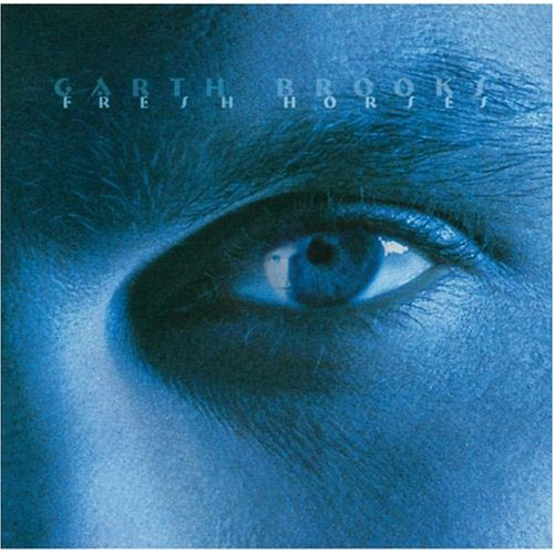 Garth Brooks, She's Every Woman, Piano, Vocal & Guitar (Right-Hand Melody)