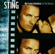 Sting, Moonlight (from Sabrina), Piano, Vocal & Guitar (Right-Hand Melody)
