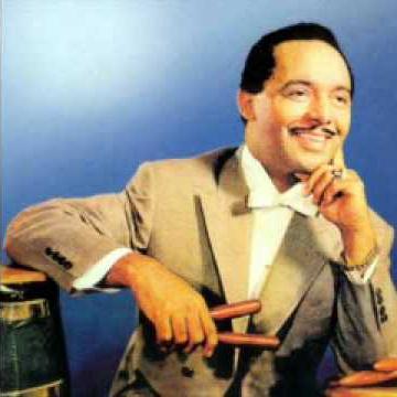 Perez Prado, Mambo Jambo (Que Rico El Mambo), Piano, Vocal & Guitar (Right-Hand Melody)