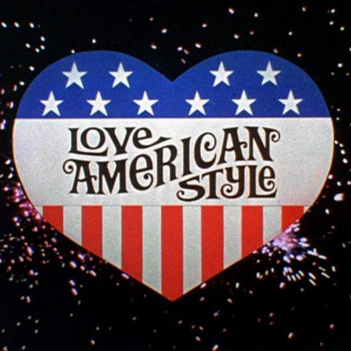 Arnold Margolin, Love American Style (from the TV Series), Piano, Vocal & Guitar (Right-Hand Melody)