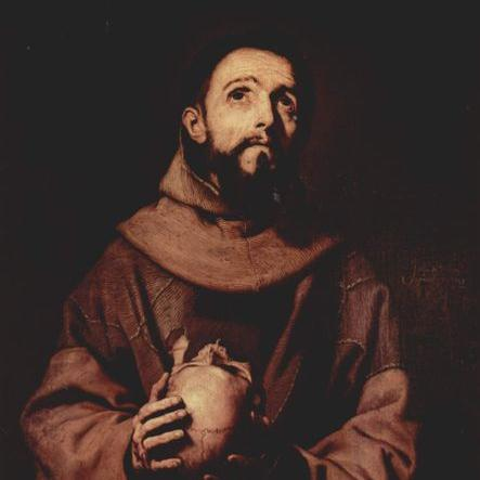 Francis of Assisi, All Creatures Of Our God And King, Piano, Vocal & Guitar (Right-Hand Melody)
