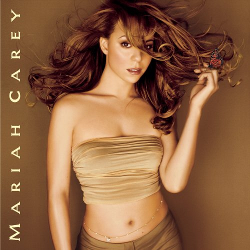 Mariah Carey, Honey, Piano, Vocal & Guitar (Right-Hand Melody)