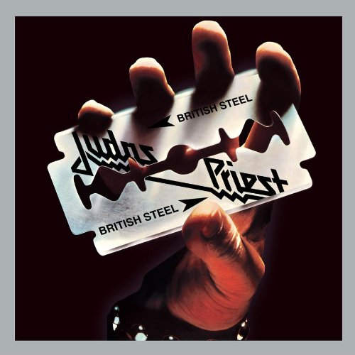 Judas Priest, Living After Midnight, Piano, Vocal & Guitar (Right-Hand Melody)