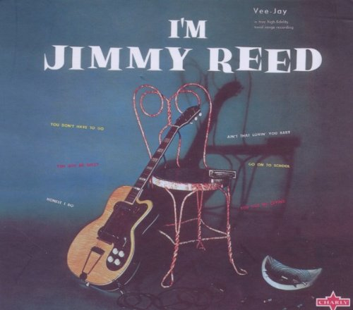 Jimmy Reed, Honest I Do, Piano, Vocal & Guitar (Right-Hand Melody)