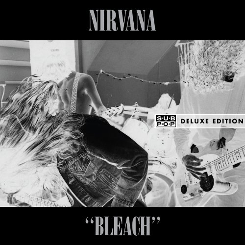 Nirvana, About A Girl, Piano, Vocal & Guitar (Right-Hand Melody)