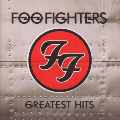Foo Fighters, I'll Stick Around, Piano, Vocal & Guitar (Right-Hand Melody)