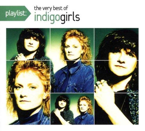Indigo Girls, Closer To Fine, Piano, Vocal & Guitar (Right-Hand Melody)