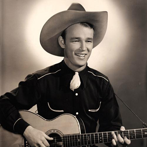 Roy Rogers, Home On The Range, Piano, Vocal & Guitar (Right-Hand Melody)