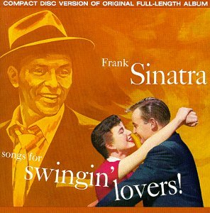 Frank Sinatra, Old Devil Moon, Piano, Vocal & Guitar (Right-Hand Melody)